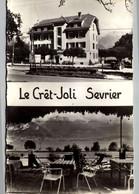 [74] Haute Savoie > / LE  CRET OLI  SEVRIER    /    LIQUIDE  BOUTIQUE  A VOIR - Autres Communes