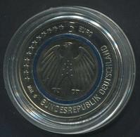 10.043) 5 Euro Planet Erde - Germany