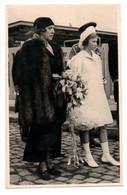 Prinses Princesse Josephine Charlotte Koningin Elisabeth  Koninklijke Familie Famille Royale Royal  Family - Case Reali