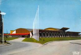 03 - Vichy - Le Palais Du Lac - Vichy