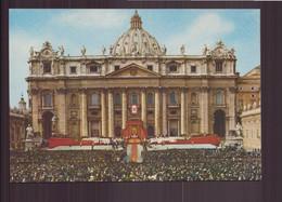 ITALIE ROMA PIAZZA SAN PIETRO - San Pietro