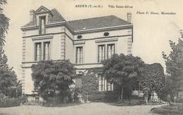 ARDUS - Villa Saint-Alban - Altri Comuni