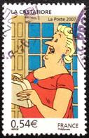TIMBRES   DE    FRANCE   N° 4055         OBLITÉRÉS  ( LOT:5832) - Usados