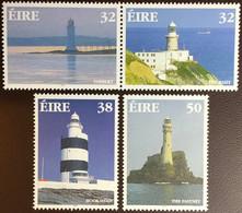 Ireland 1997 Lighthouses MNH - Ungebraucht