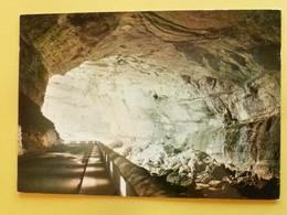 V11-09-ariege-- Le Mas D'azil- Sortie Grotte Du Tunnel Cote Saint Girons-- - Non Classificati