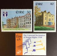 Ireland 1998 Anniversaries MNH - Ungebraucht