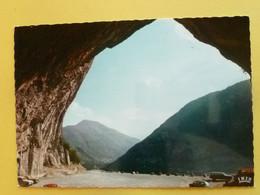 V11-09-ariege--environs De Tarascon-sur Ariege- Grotte De Niaux -vallee Du Vicdessos--voitures-- - Non Classificati