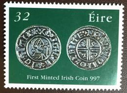 Ireland 1997 Coinage Millenary MNH - Ungebraucht