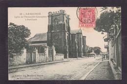 CPA Maurice Mauritius Circulé - Mauritius