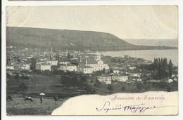 Souvenir De Samsonn - Fold Top Left - Turchia