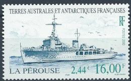 TAAF Neuf  N° 267 De 2000 Navire La Pérouse - Unused Stamps