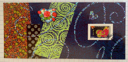 2008 Bloc Souvenir  Y Et T  35  Oblitéré - Souvenir Blocks & Sheetlets