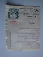 70 Vellexon,fabrique De Lessive Saporine M M ,savon En Paillettes,Magnin & Mammès,1933 - Chemist's (drugstore) & Perfumery
