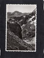 97141     Italia,  Cabane  C. A. S. Ed  Dufour,  Val  Ferret,  VG  1953 - Sin Clasificación