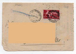 1000 Lire Cavallino - Pacchi Postali - United States Of America   - Storia Postale - Postal Parcels