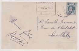 TR Postkaart - Carte Postale - Jamioulx - Otros