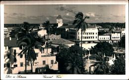 24243)  CARTOLINA - DI DAR ES SALAAM-GENERAL VIEV-NUOVA - Tanzania