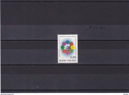 FINLANDE 1972 EUROPE Yvert 679 NEUF** MNH - Ungebraucht