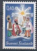 +M1151. Finland 1975. Christmas. Michel 776. MNH(**) - Ungebraucht