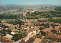 N° 9267 R -cpsm Xeuilley -vue Aérienne - - Sonstige Gemeinden
