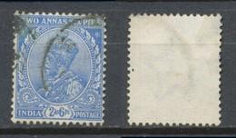 GRANDE BRETAGNE - (Inde) - Roi Georges V - 1911/35 - Lot 043 - Oblitere - 1911-35 King George V