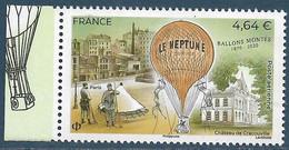 PA 84a Ballons Montés Du Feuillet De 10 Timbres (2020) Neuf** - 1960-.... Ungebraucht