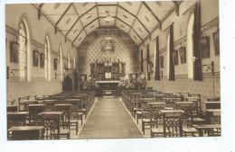 TIELT - Pensionnat Des Soeurs Apostolines - Kostschool Der Zusters Apostolinen Chapelle Kapel - Tielt