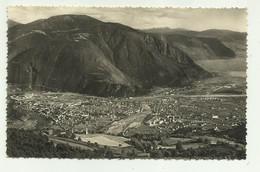 BOLZANO VISTO DA S.GENESIO  - VIAGGIATA  FP - Bolzano (Bozen)