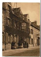 Landivisiau  Hôtel Du Commerce  Dubois Carte Format 10x15 - Landivisiau