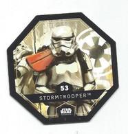 STAR WARS LECLERC JETON 53 STORMTROOPER - Other