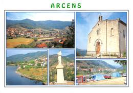 7-ARCENS-N°C-3624-B/0365 - Sonstige Gemeinden