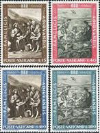 Ref. 116053 * NEW *  - VATICAN . 1963. WORLD CAMPAIGN AGAINST HUNGER. CAMPA�A MUNDIAL CONTRA EL HAMBRE - Nuovi