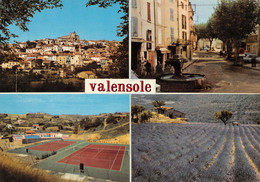 4-VALENSOLE-N°C-3626-D/0195 - Andere Gemeenten