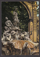 80365/ NANCY, Place Stanislas, La Fontaine D'Amphitrite - Nancy