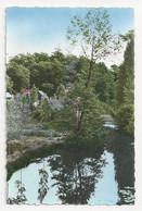 53 OISSEAU - Le Moulin De Besnier - Cpsm Mayenne - Altri Comuni