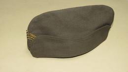 TRES BEAU CALOT D'OFFICIER FRANCAIS 1940 !!! - 1939-45
