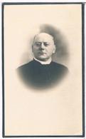 Dp. Pastoor Te Michelbeke. Houtappel Edgard. ° Eekloo 1878 † Michelbeke 1938  (2 Scan's) - Religion &  Esoterik