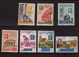 Saint-Marin (1959) - Centenaire Du Timbre De Sicile -     Neufs** - Nuevos