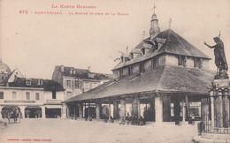Montréjeau -Haute-Garoone-1910 Halle - Montréjeau