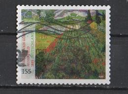 2020  MI / 3519    Van Gogh    Mohnfeld - Usados