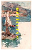 Monaco  Monte Carlo  Le Port - Collections & Lots