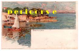 06  Beaulieu  Vue Générale - Beaulieu-sur-Mer
