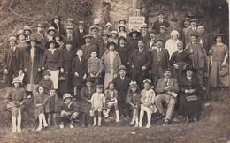 Barbazan-Haute-Garonne En 1923 - Barbazan