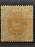 Bremen Mi-Nr. 10 Postfrisch Mit Falz Geprüft Selten - Bremen