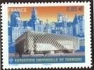 N° 4495 Expo Shanghai Valeur Faciale 0,85 € - Nuovi