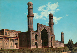 CPSM Afghanistan-The Great Mosque Of Herat     L40 - Afghanistan
