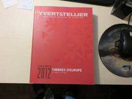 """YVERT ET TELLIER 2012 Timbres De """"""""INGRIE à PORTUGAL""""""""(BON ETAT) - France"""