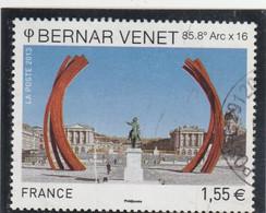 FRANCE 2013 BERNAR VENET  OBLITERE  YT 4723 - - Used Stamps