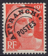 FRANCE N** 103A - 1893-1947