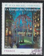 FRANCE 2011 JEAN MICHEL OTHONIEL OBLITERE YT 4533 - Used Stamps